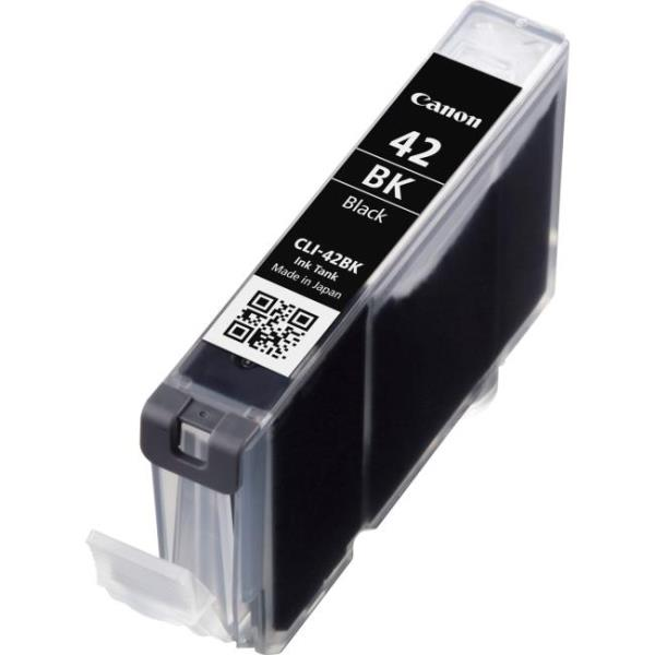 Canon CLI-42BK Canon 42 Black (6384B002) Ink Cartridge Black