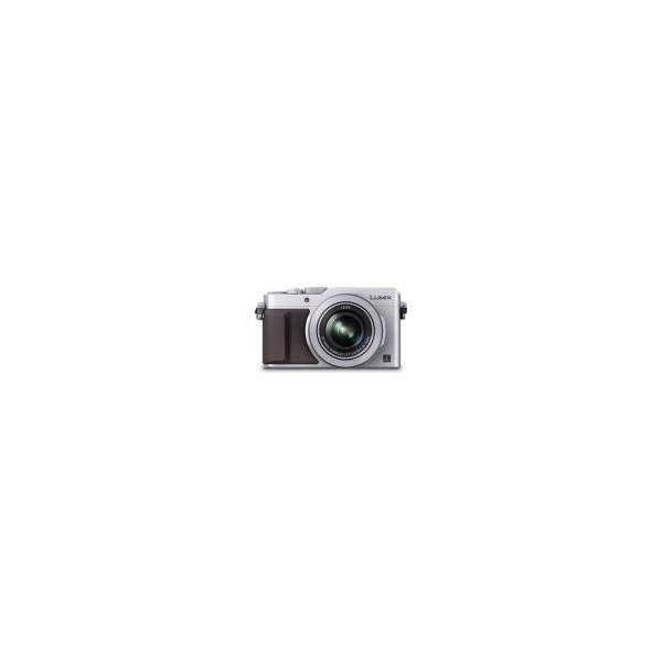 Panasonic Lumix DMC-LX100 16.8MP 3X Zoom SILVER DMCLX100S