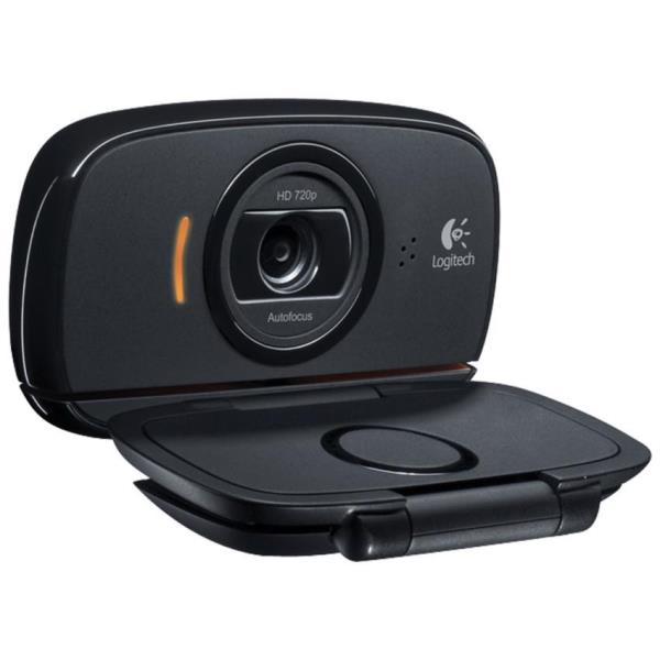 WEBCAM LOGITECH B525 FOLDABLE BUSINESS HD 2.0MP 960-000841