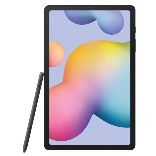 "Samsung Galaxy Tab S6 Lite 10.4"" 128GB Android Tablet with Exynos 9611 8-Core Processor - Oxford Grey SM-P610NZAEXAC"
