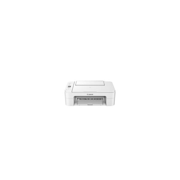 Canon PIXMA TS3320 Wireless Inkjet All-in-One Printer - White 3771C023