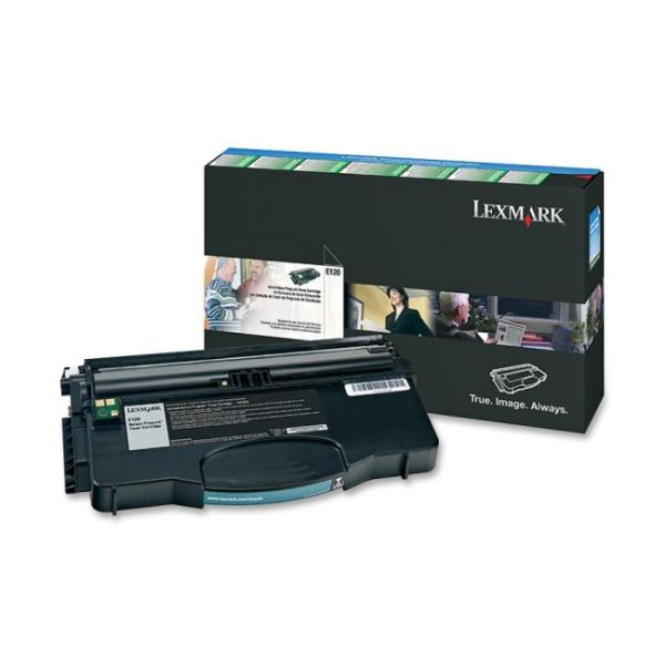 Lexmark 12015SA E120 Return Program Toner Cartridge
