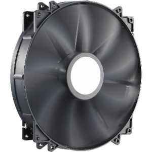 CoolerMaster Fan R4-MFJR-07FK-R1 200mm Mega Flow 7200RPM Sleeve Bearing No LED