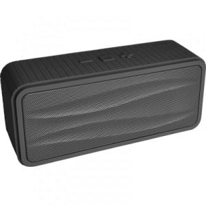 Divoom ONBEAT-200 Wireless Bluetooth Speaker System - Built-in Microphone - Black (ONBEAT-200 Black) Features Features Stream all your dig