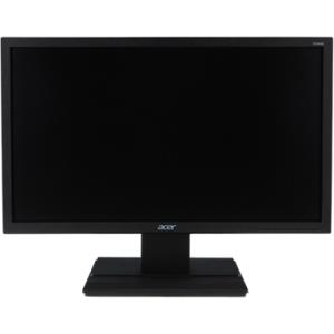 "Acer V246HL 24"" LED LCD Monitor - 16:9 - 5ms - Free 3 year Warranty - Twisted Nematic Film (TN Film) - 1920 x 1080 - 16.7 Million Colors - )250 cd/m² - 5 ms - 60 Hz Refresh Rate - 2 Speaker(s) - DVI"