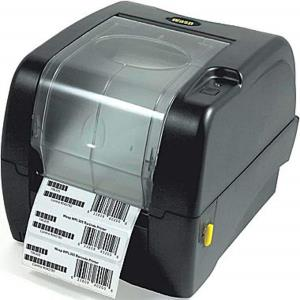 Wasp WPL305 Thermal Label Printer - Monochrome - 5 in/s Mono - 203 dpi - Serial, Parallel, USB 633808402020