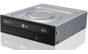 Part # Description Avail Price LG GH24NSC0 DVD-RW 24X SATA Black OEM GH24NSC0B
