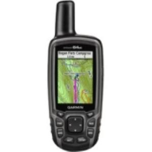 "Garmin GPSMAP 64st Handheld GPS Navigator - 2.6"" - Compass, Barometer, Altimeter, Photo Viewer - microSD Card - Bluetooth - USB - 16 Hour - Yes - 160 x 240 010-01199-22"
