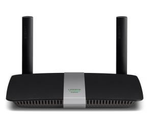 LINKSYS AC1200+ DUAL BAND SMART WI-FI GIGABIT ROUTER EA6350