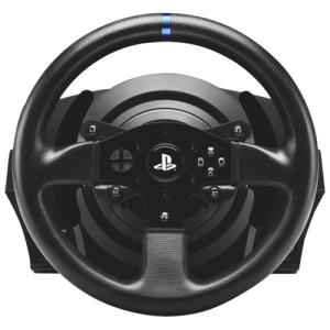 THRUSTMASTER T300 RS: The FIRST official Force Feedback wheel for PS4 (1080 degrees) 663296419453