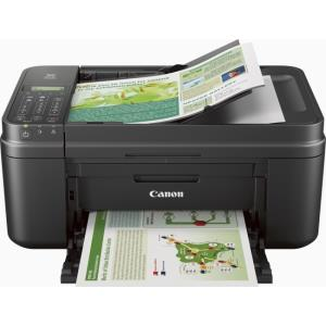 CANON PIXMA MX492 WIRELESS ALL-IN-ONE INKJET PRINTER WITH 2-LINE LCD, FAX & AUTO DOCUMENT FEEDER 0013C003