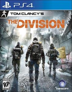 Tom Clancy's The Division - PlayStation 4 - Standard Edition UBP30501051