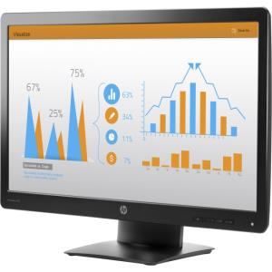 "HP Business P232 23"" Full HD LED LCD Monitor - 16:9 - Black - 1920 x 1080 - 16.7 Million Colors - )250 Nit - 5 ms - VGA - DisplayPort K7X31A8#ABA"