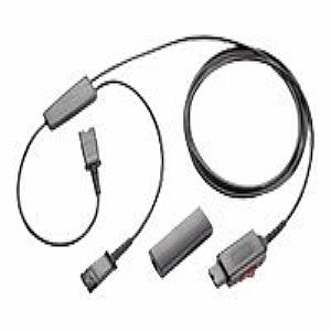 Plantronics Y-Adapter Trainer (62011-01)