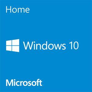 Microsoft Windows 10 Home - 32 BIT - OEM - DVD KW9-00186