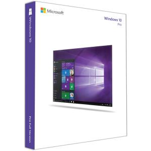 MICROSOFT WINDOWS 10 PROFESSIONAL 64BIT OEM DVD FRENCH 1PK FQC-08920