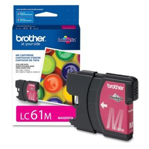 INK BROTHER LC61MS MAGENTA