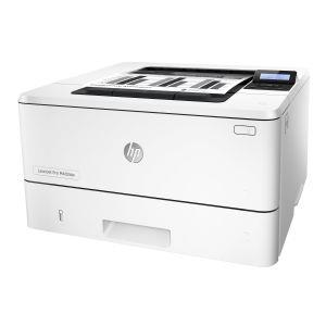 Hp Laserjet Pro M402dw Monochrome Laser Printer - 40ppm - Gigabit Lan - Wi-fi Wireless - Duplex C5F95A#BGJ