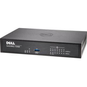 Dell Sonicwall TZ400 Security Appliance 01-SSC-0213