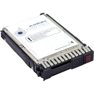 "Axiom 2 TB Hard Drive - SAS (12Gb/s SAS) - 2.5"" Drive - Internal - 7200rpm - Hot Swappable - 3 Year Warranty 765466-B21-AX"