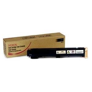 Toner cartridge - black - 11000 pages at 5% coverage