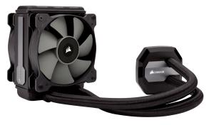 Corsair Cooling Hydro Series H80I V2 CPU Cooler System LGA1151/1150/1155/1156/2011/ AM2/3 / FM1/2 CW-9060024-WW