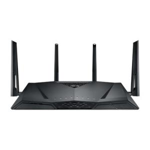 ROUTER ASUS WIRELESS 4PORT RT-AC3100/CA GBIT 802AC DUAL BAND AC3100