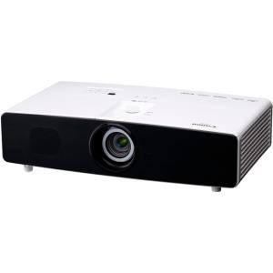 Projecteur DLP (Digital Light Processing) Canon LX-MU500 - 1080p - HDTV - 16:10 - 3D Ready - WUXGA - Résolution 1920 x 1200 - 5000 lm - 2,500:1 - HDMI - USB - 500 W 1033C002