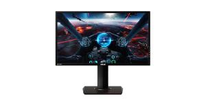 "Asus MG28UQ 28"" 4K UHD LED LCD Monitor - 16:9 - Black - 3840 x 2160 - 1.07 Billion Colors - )330 Nit - 1 ms - HDMI - DisplayPort"