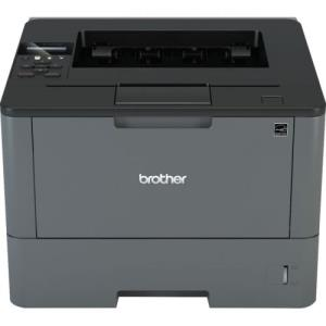 Brother Business Laser Printer HL-L5200DW - Monochrome - Duplex - Desktop Printer - 1200 x 1200 dpi - Up to 42 ppm - Wireless - USB 2.0 HLL5200DW
