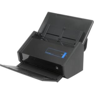 Fujitsu ScanSnap iX500 Color Duplex Desk Scanner - 600 dpi - 25 ppm - USB or Wifi PA03656-B305