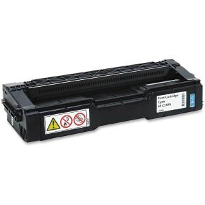Ricoh Type SP C310A Toner Cartridge - Cyan 406345