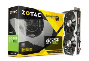 Zotac Graphic Card ZT-P10600B-10M