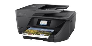 HP Officejet Pro 6968 (T0F28A) Duplex 600 x 1200 dpi USB / Ethernet / Wireless Color Inkjet MFC Printer