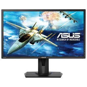 LCD 24IN ASUS VG245H FREESYNC LED 1MS BLACK 16:9 75HZ
