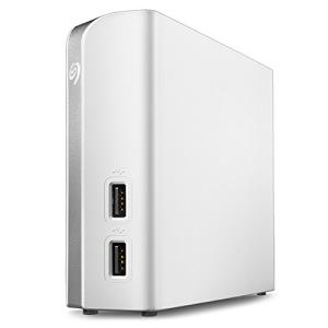 Seagate Backup Plus Hub STEM8000400 8 TB Hard Drive - External - USB 3.0 - Retail