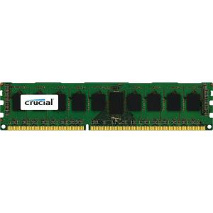 Crucial Memory CT51264BD160BJ 4GB DDR3 1600 1.35v Unbuffered 8 Chips Retail