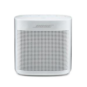 Bose SoundLink Color Bluetooth Speaker - Polar White 752195-0200