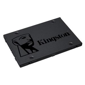 Kingston A400 480GB SATA3 2.5in Solid State Drive (SSD) SA400S37/480G