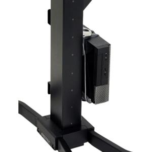Ergotron WorkFit CPU Mount for CPU 97-666