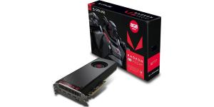 Part # Description Avail Price Sapphire AMD Radeon RX Vega 64 8G HBM2 HDMI / 3xDP Premium Graphics Card 21275-02-20G.