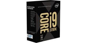 INTEL® CORE  I9-7980XE Extreme Edition 18 Cores Processor (24.75M Cache Up to 4.20 GHz) LGA2066 BX80673I97980X