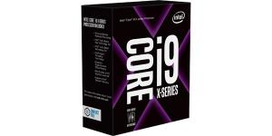 INTEL® CORE  I9-7940X 14 Cores 28 Threads Processor (19.25M Cache Up to 4.30 GHz) LGA2066 BX80673I97940X