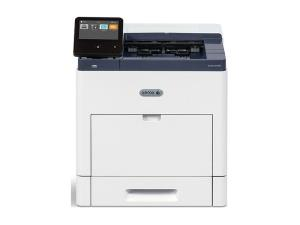 Xerox VersaLink B600/DNM LED Printer - Monochrome - 1200 x 1200 dpi Print - Plain Paper Print - Desktop - 58 ppm Mono Print - Letter, Legal, A4 - 700 sheets Standard Input Capacity - 250000 Duty Cycle