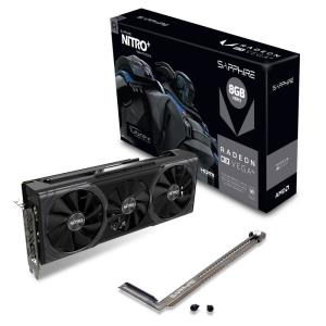 Sapphire Nitro+ Radeon Rx Vega 56 Limited Edition, 8gb Hbm2, 2x Hdmi, 2x Displayport Video Card 11276-01-40G