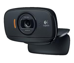 WEBCAM LOGITECH C525 PORTABLE HD ENGLISH 960-000715