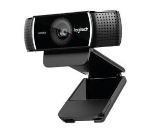 WEBCAM LOGITECH C922 HD PRO STREAM 1080P 30FPS