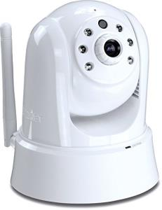 WEBCAM TRENDNET TV-IP862IC INDOOR HD WIRELESS PTZ IP CAMERA DAY/NIGHT