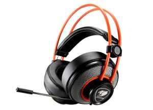 COUGAR IMMERSA Over-Ear Stereo Gaming Headset with In-line Controls 3H300P40B.0001