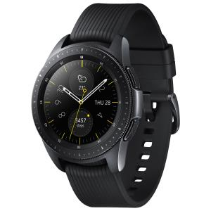 Samsung Galaxy Watch 42mm Galileo 1.2 - Bluetooth - Andriod - Black SM-R810NZKAXAC